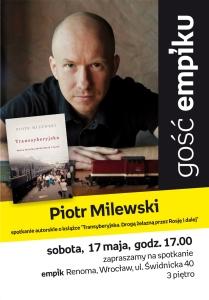 2014.05.17 Piotr_Milewski_Wroclaw